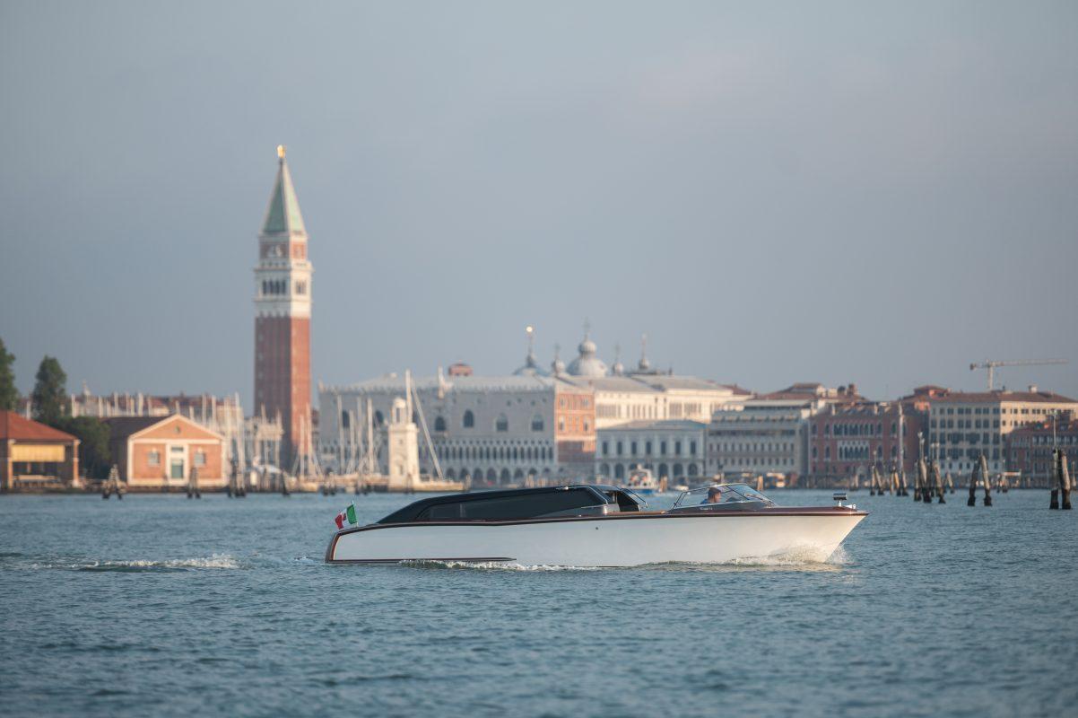 Cantieri Vizianello Venezia - Water Limousine