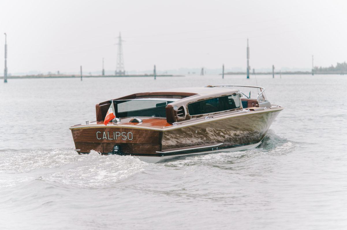 Cantieri Vizianello Venezia